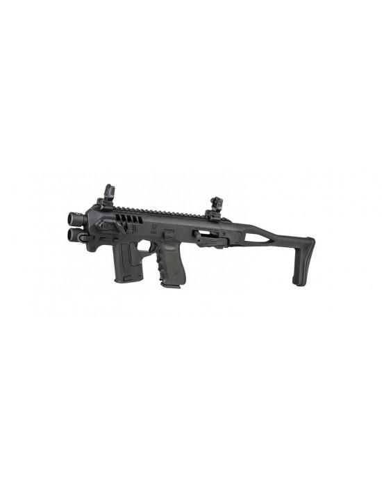 Micro Roni Conversion Kit pour Glock 17/22/31