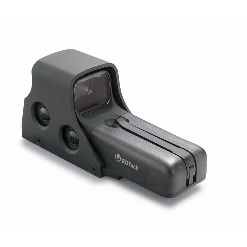1056c933ab7bf Le viseur Eotech Modèle 512 est le viseur holographique le plus ...