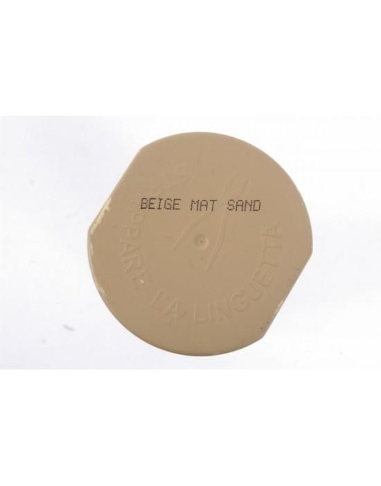 Peinture militaria 400ml sable beige mat sand