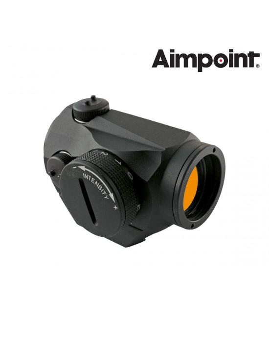 AIMPOINT MICRO T1 2MOA