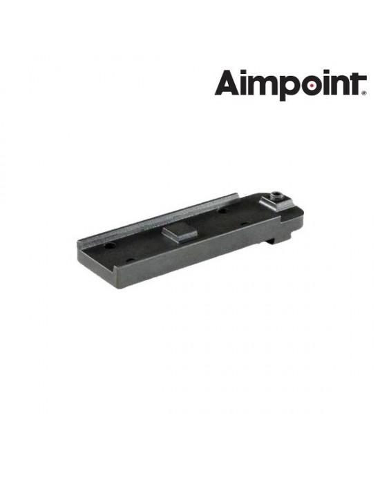 Montage Micro T1 Glock
