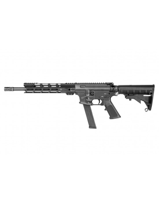"""Carabine Nuova Jager AR15 GM 12"""" ( chargeur Glock )"""